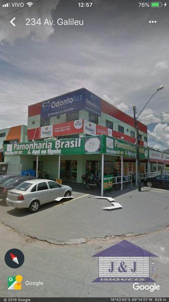 Sala Comercial Jardim Da Luz 1º Piso