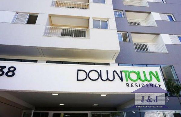 Downtown Residence