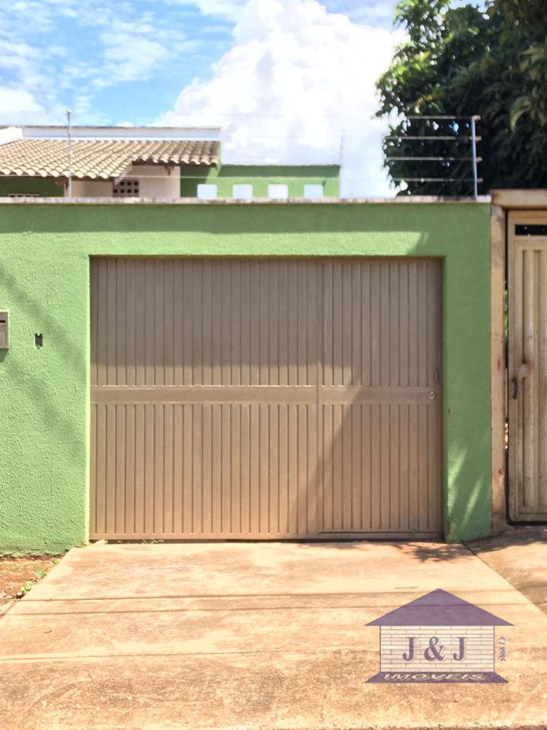 Residencial Jardim Canedo II