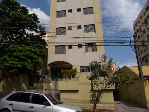 Edificio Serra Morena