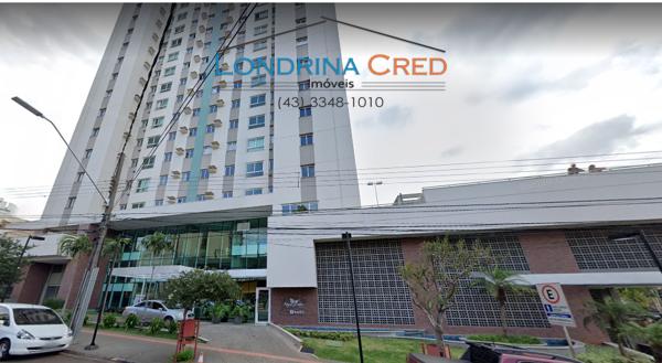 Edifício Aqua Jardim Residence E Resort