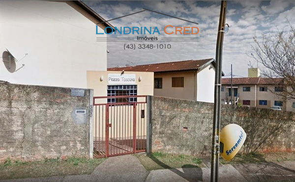 Residencial Piazza Toscana