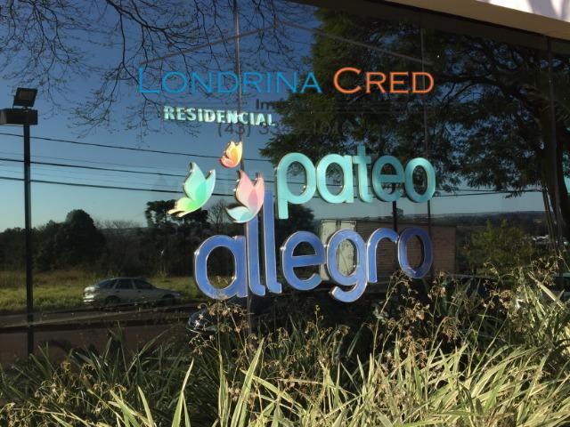 Pateo Allegro Residencial