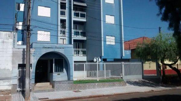 Residencial Tiradentes