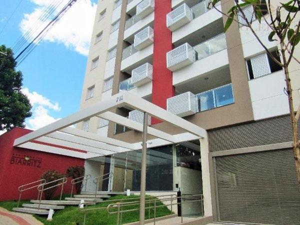 Residencial Luiz Barragan