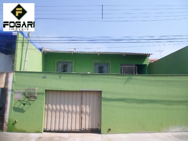 Conjunto Habitacional Pindorama