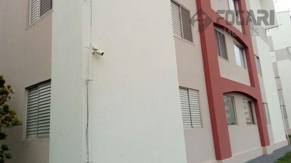 Condominio Res.park Naçoes
