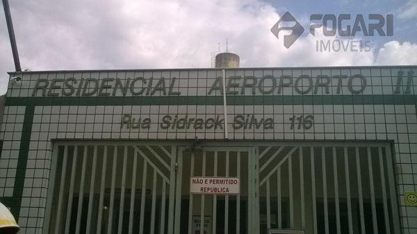 Residencial Aeroporto Ii