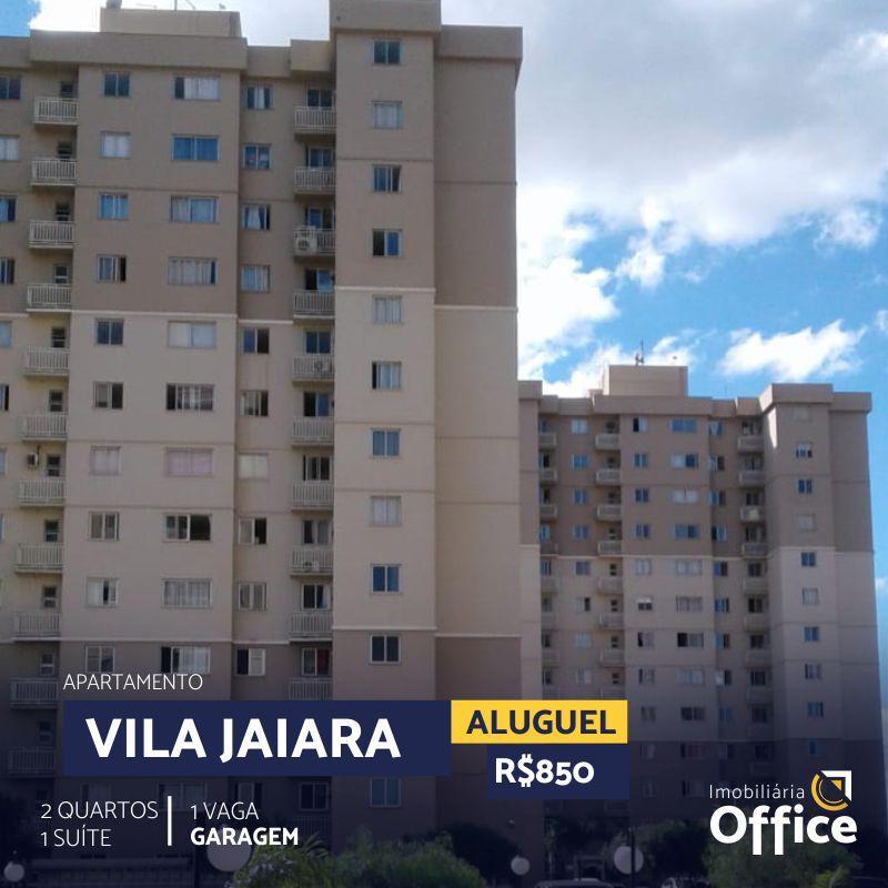 Vila Jaiara