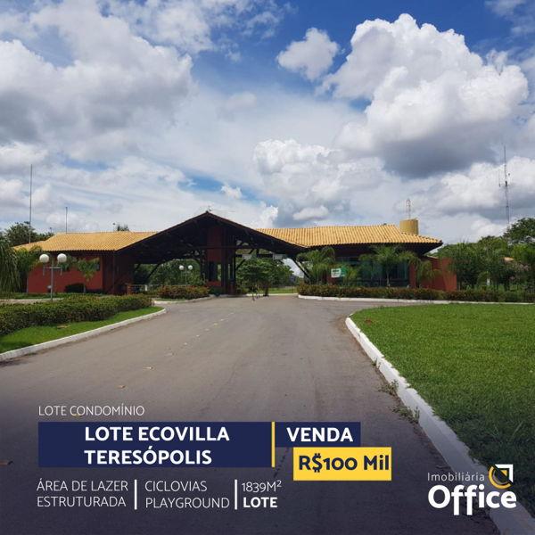 Ecovilla