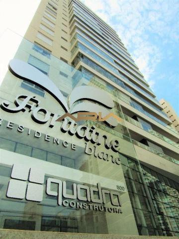 Edifício Fontaine Blanc Residence
