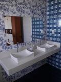 Ref. RA179 - banheiro da suíte