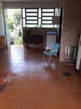 Ref. RA237 - espaço da area de serviço e churrasqueira