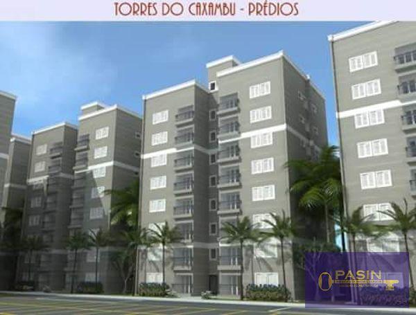 Torres Do Caxambu