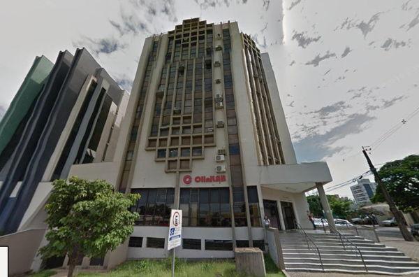 Edificio  Med Center
