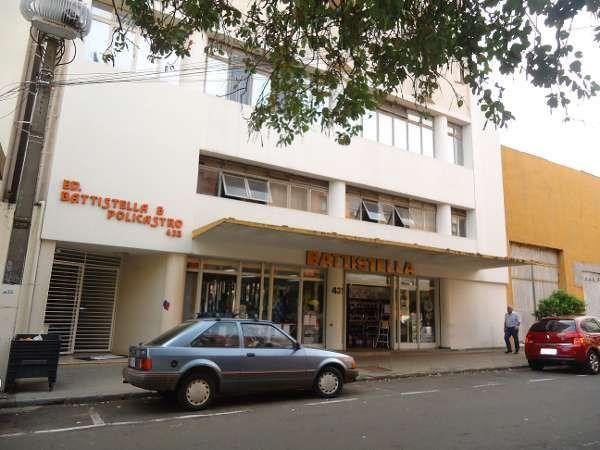 Edifício Batistela