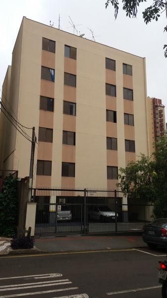 Edifício Espanha