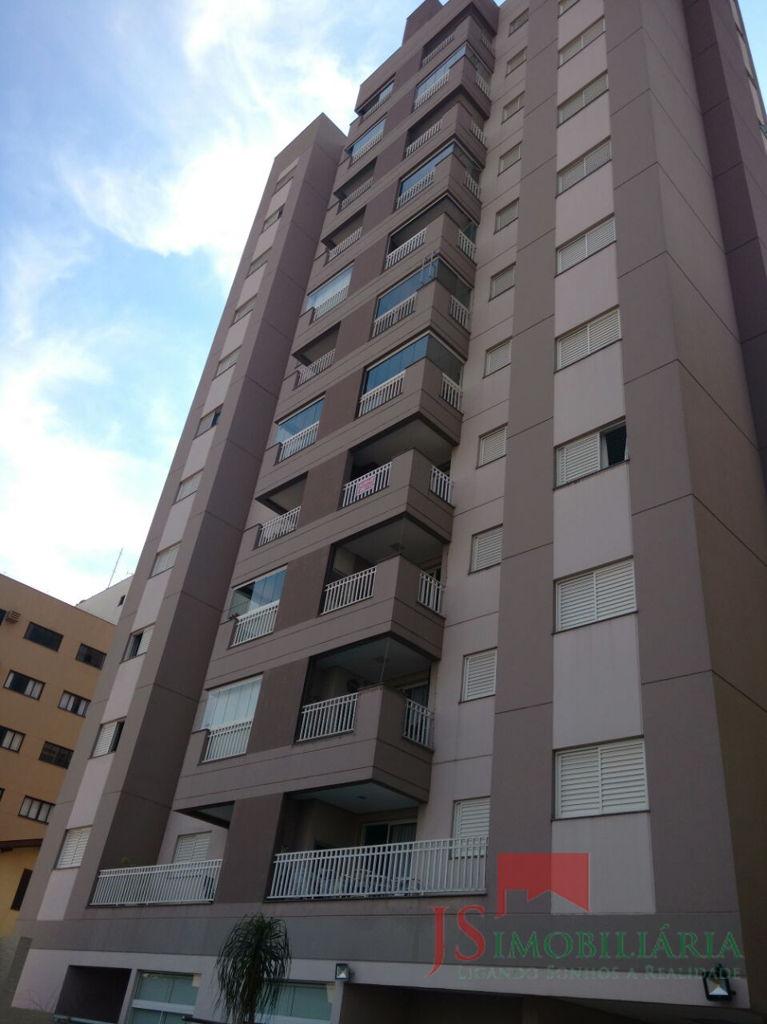 Edifício Caraguá