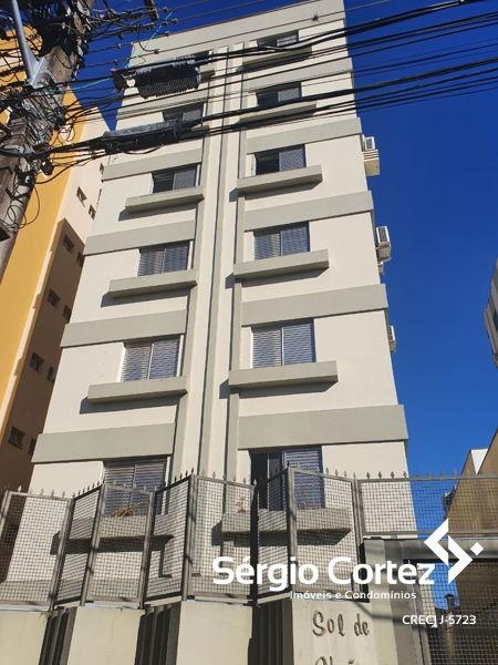 Edificio Sol De Verão