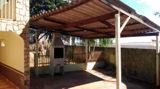 Ref. I2753 - área de churrasqueira