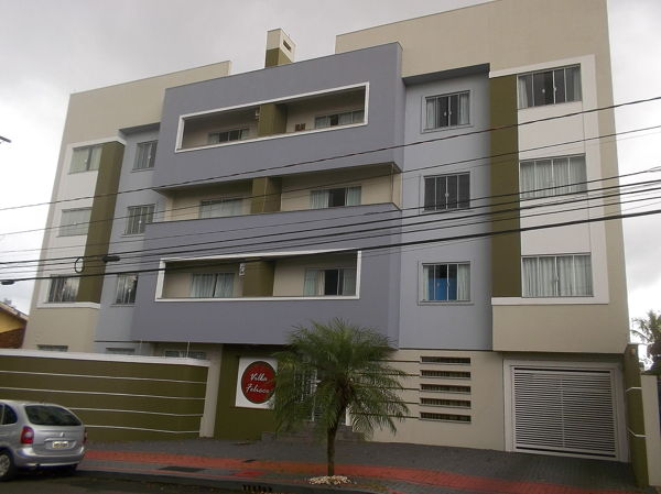 Edifício Villa Felicce