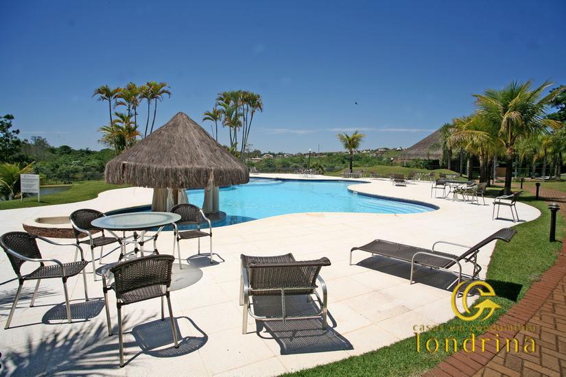 Condomínio Royal Tennis Residence & Resort