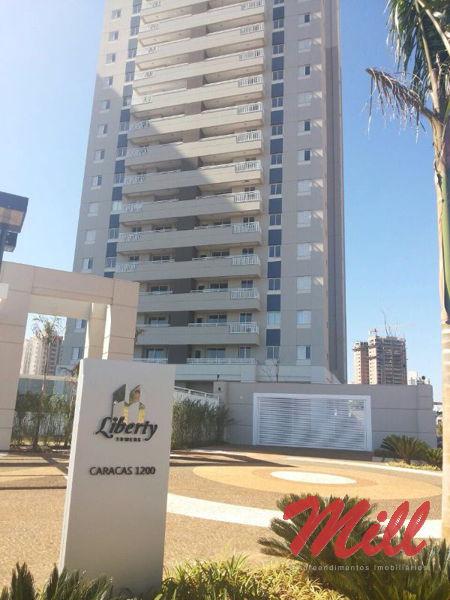 Edifício Liberty Towers