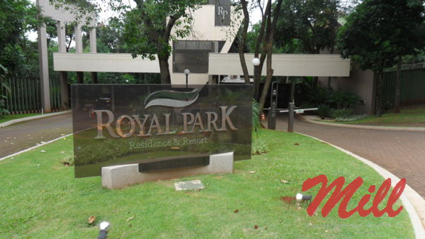 Royal Park Residence & Resort
