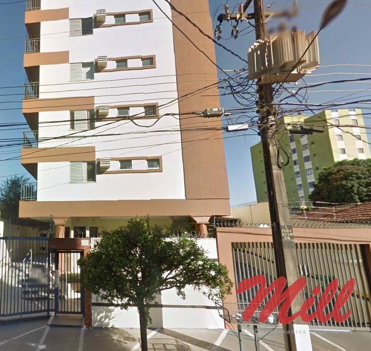 Edifício Villa Vitória
