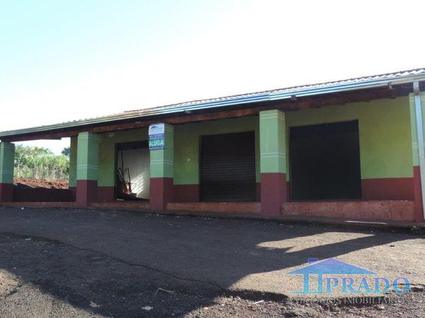 Vila Taquara do Reino