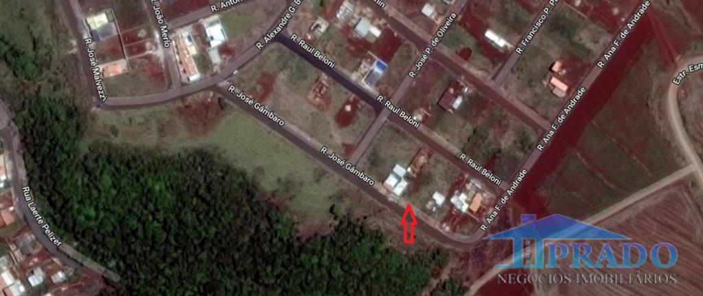 Beltrão Park Residence