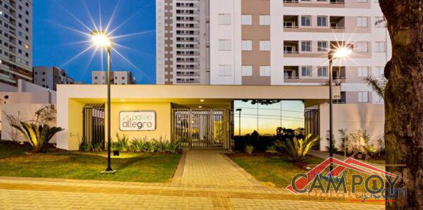 Residencial Pateo Allegro
