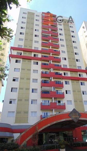Ed. Residencial Torres Brasil