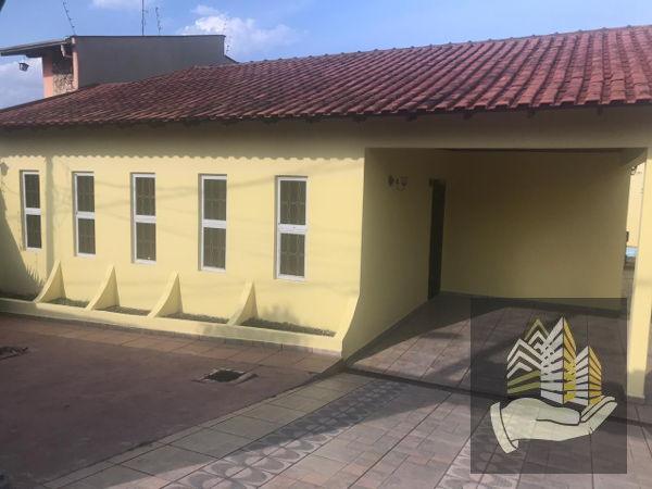 Conjunto Habitacional Luiz de Sá