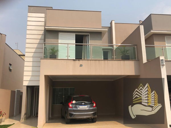 Condomínio Residencial Ouro Verde