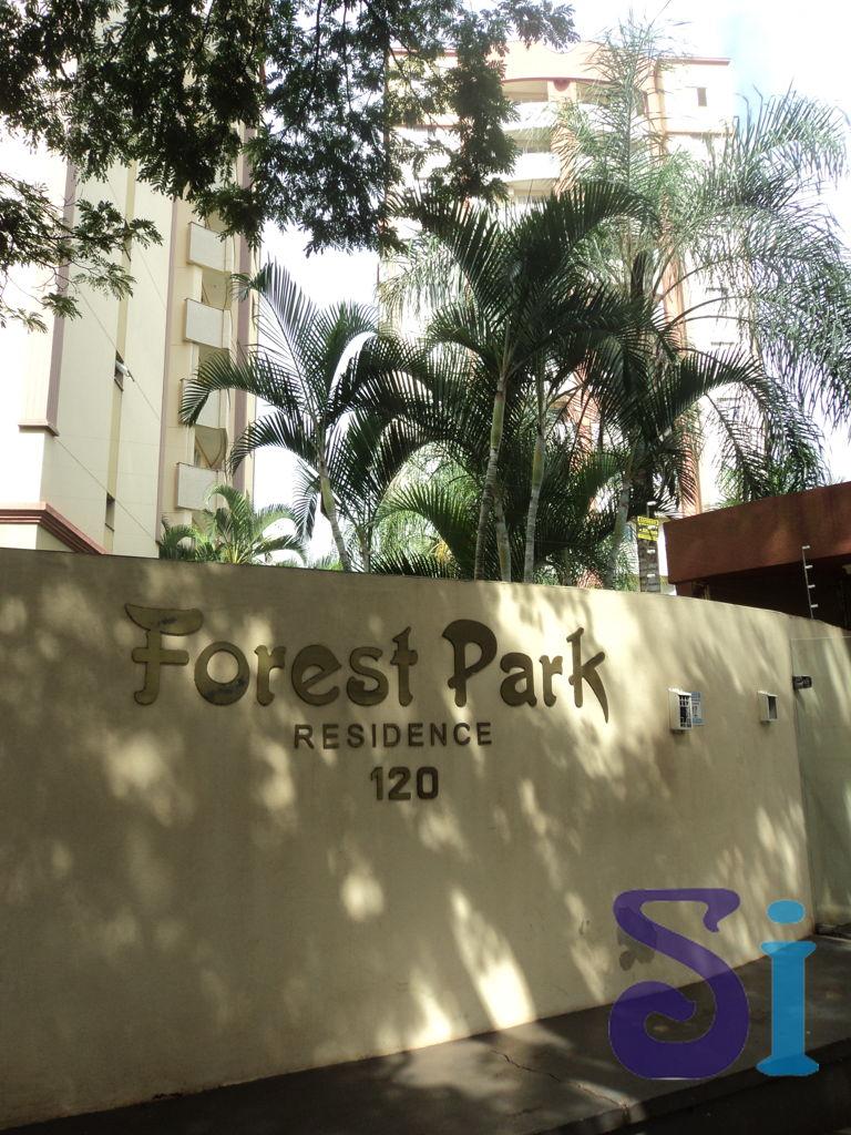 Edificio Forest Park