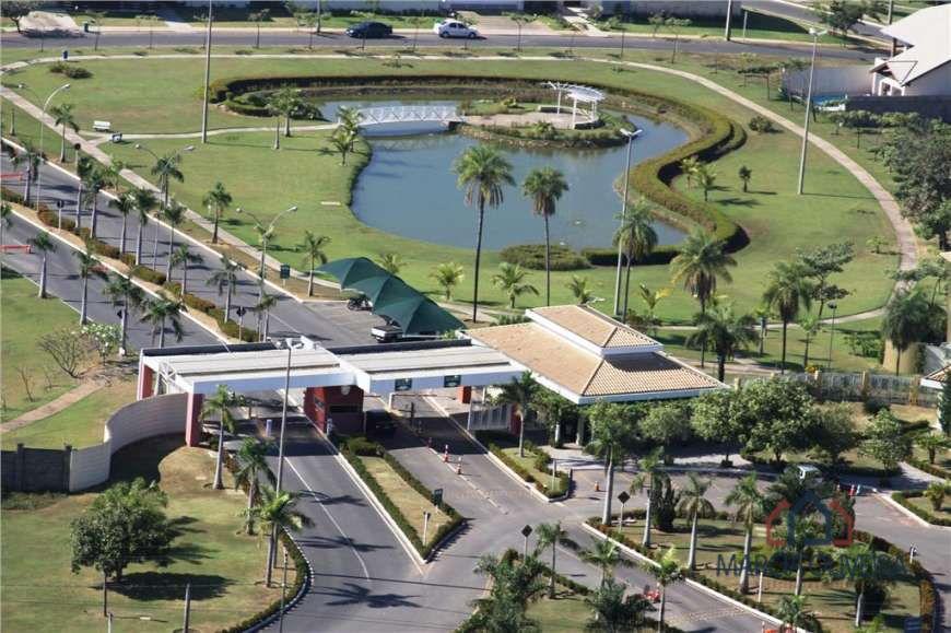 Condomínio Florais Cuiabá