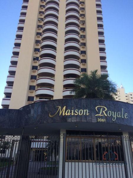 Edifício Maison Royale