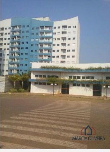 Edifício Villa Universia