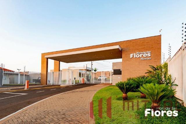 Cond. Morada Das Flores