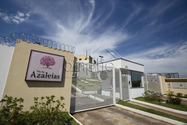 Edifício Ed. Vila Das Azaleias