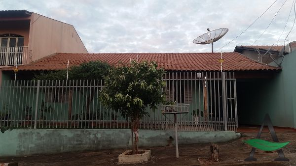 Santa Rita 1