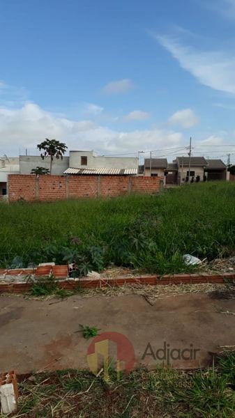Jardim Vale das Perobas III