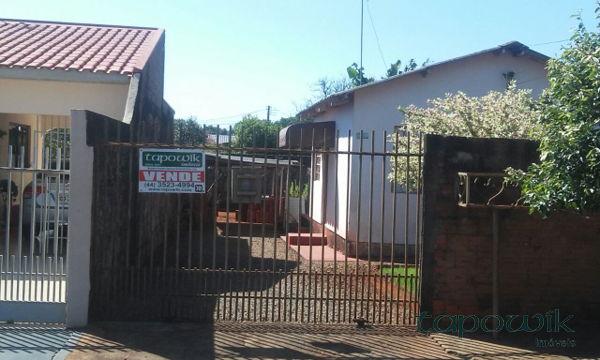 Conjunto Habitacional Governador Parigot de Souza
