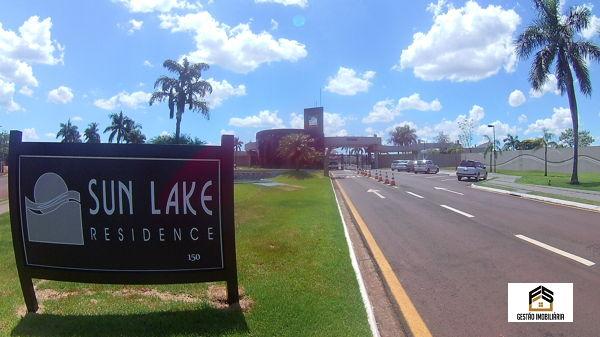 Condomínio Sun Lake Residence