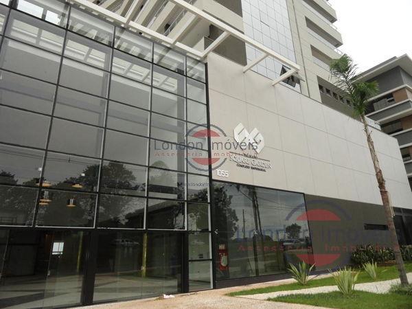 Edificio Palhano Square Garden