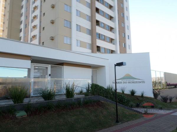Edificio Torres Do Horizonte