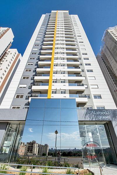 Edificio Alameda Eco Resort E Residence