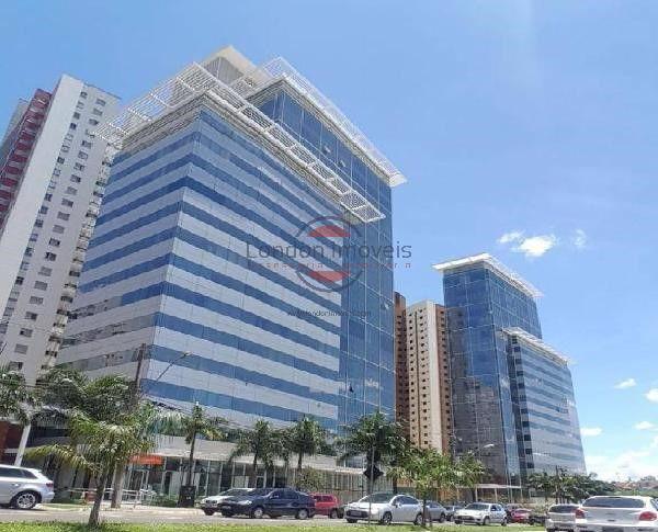 Edicifio Palhano Business Center Www.londonimoveis.com