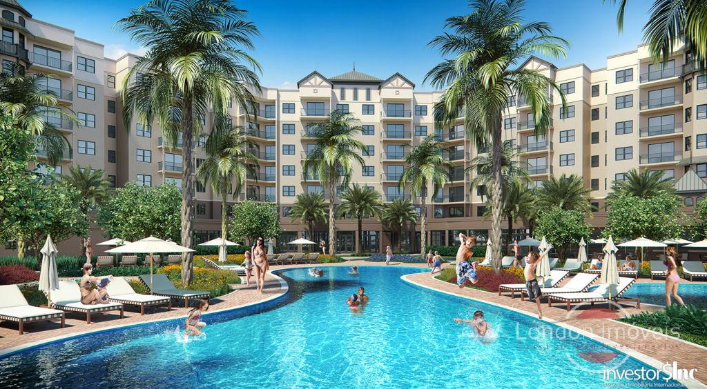 The Grove Resort & Spa Orlando Fl Usa